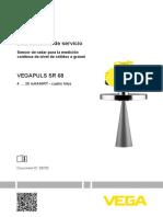 38295 Es Vegapuls Sr 68-4-20 Ma Hart Cuatro Hilos