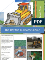 Form 3 - The Day the Bulldozers Came