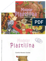 Modelar Plastilina