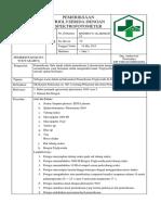 08. SPO Pemeriksaan Triglyserida Dengan Spektrofotometer