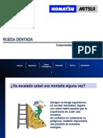 1.3.- Rueda Dentada