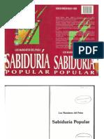SABIDURIA POPULAR PAISA.pdf