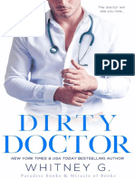 2 Whitney G - Steamy Coffee Collection- Dirty Doctor