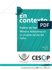 CESOP IL 14 EC64PadresDeFamiliaEnMexico 160615 Copia