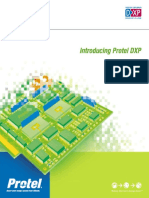 [eBook - Software - PDF] Protel DXP Manual