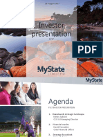 MYS Investor Presentation0 FY17 170818