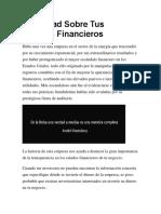 La Verdad Sobre Tus Estados Financieros.docx
