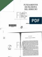 (520-05) Fundamentos de Filosofía Del Derecho - Coing