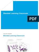 Blended Learning Classroom