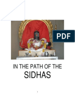 16467840 in the Path of the Sidhas English Revised Edition