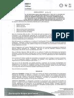 Resolución 0045 - 2013