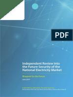 180315 Finkel Report