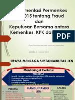 Kemenkes PJK - Fraud ARSSI