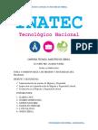 CMHST COMISION MIXTA DE HIGIENE Y SEGURIDAD EN EL TRABAJO INATEC