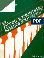 Blumer El interaccionismo simbólico.pdf