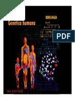 10. Genetica Humana y Ambiente