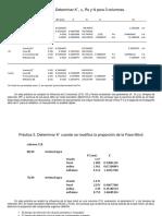 Reporte Curso HPLC