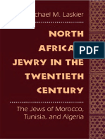 North African Jewry in the Twentieth Century 2