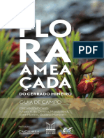 Flora ameaçada do Cerrado Mineiro.pdf