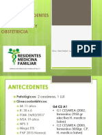 Caso Clinico Gyo