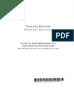 French-Davis, Ricardo, Chile entre el Neoliberalismo y Crecimiento con Equidad.pdf