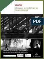 Desigualdades. Tolerancia, Legitimación y Conflicto en Las Sociedades Latinoamericanas