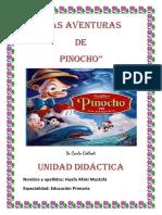 Unidad DidácticaPINOCHO