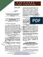 SPL (Selected Latest Jurisprudence) in Column