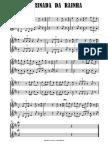 Clarinada Da Rainha Trompetes I e II