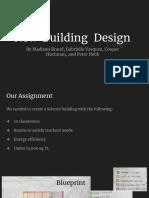 new stem building