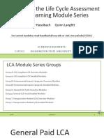 General Paid Lca Tools 25 Feb 2015