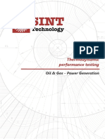 SINT Technology - Thermodynamic Performance Testing Technology.pdf