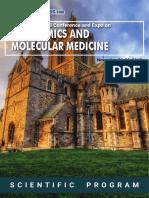 Proteomics Congress 2018_Brochure