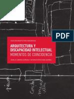 Arquitectura y Discapacidad Intelectual