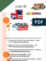 English Expo