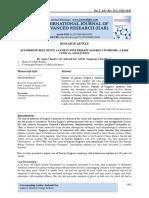 AUTOIMMUNE HEPATITIS IN A PATIENT WITH PRIMARY SJOGREN?S SYNDROME