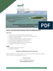 Job Advertisement - HR & Admin Manager Malé Office