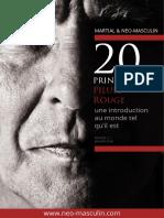 PPR Neo Masculin 0118. v11pdf