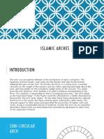Islamic Arches.pptx