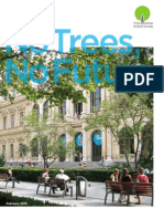 No Trees No Future