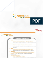 Easy Health Presentation