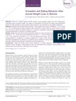 Changes in taste perception and eating behavior after bariatric surgery-induced weight loss in women.pdf