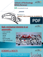 Basic Mechanical