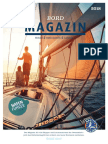 Baltic Sailing Magazin 2018