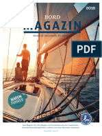 Baltic Sailing Magazin 2018