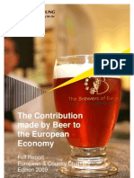 E&Y Beer & European Ecopnomy