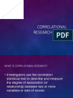 Chapter 11 Correlation Design