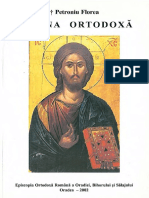 Petroniu Florea - Icoana Ortodoxă