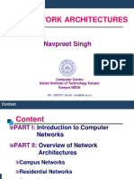 Week 2_Network Architectures Part 1