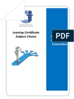 leaving-certificate-subject-choice